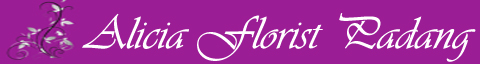 Alicia Florist Padang