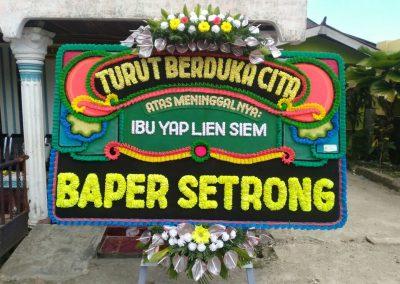 Toko Karangan Bunga Padang